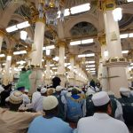 HADITS NABI MUHAMMAD SAW: Tentang Waktu Shalat