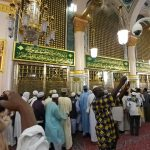 "Video Live ""Kisah Menarik Makam Nabi Muhammad SAW di Masjid Nabawi Medinah"" on YouTube"