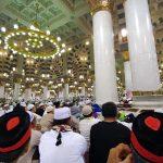 Masjid Ghamamah dan Kisah Bersejarah Rasulullah Salat Minta Hujan