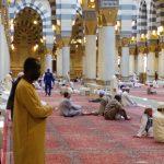 Hadits Nabi Muhammad SAW: Shalat Dua Hari Raya