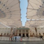 Masjid Nabawi, Sejarah dan Keutamaannya