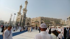 Fakta Dunia Modern: Allah Berikan Kemenangan Islam Di Eropa Tanpa Pedang