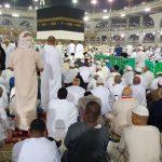 100 PERTANYAAN RAMADHAN: Apakah Yang Sebenarnya Harus Diucapkan Saat Idul Fitri ?