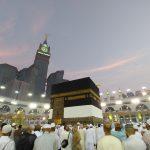 Rasulullah Kencangkan Sarung, Hidupkan Malam dan Bangunkan Keluarga Di Bulan Ramadhan