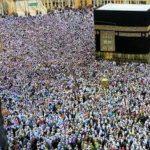 Ibadah Haji : Doa Ketika Wukuf