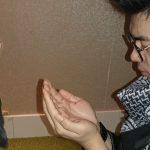 Doa Dalam Al Quran: Doa Mohon Kasih Sayang untuk Orang Tua