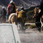 Tata Cara Kurban Idul Adha Sesuai Tuntunan Quran dan Hadits