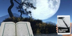 QURAN DIGITAL TAFSIR AL BAQARAH 127 : LARANGAN MENGIKUTI KESESATAN AQIDAH KEYAKINAN ORANG TUA ATAU LELUHUR TELAH DIINGATKAN DALAM AL QURAN
