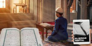Inspirasi Nabi Muhammad SAW Mengapa Harus Membaca Al Quran