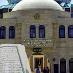 Kisah Isnpiratif Kehidupan Syekh Ali Saleh Mohammed Ali Jaber, Usia 11 Tahun Hafal Quran