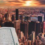 QURAN ONLINE: Tafsir Al Anam 164, Manusia Tidak Akan Memikul Dosa Orang Lain (Tidak Ada Penebus Dosa)