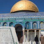 Kisah Nabi Muhammad SAW Diracuni Oleh Wanita Yahudi
