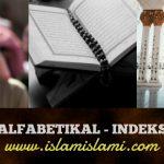 INDEKS HADITS : ADZAN SEBELUM SHALAT