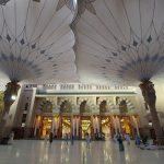 Foto Luarbiasa Indah kota Mekah dan Masjidil Haram