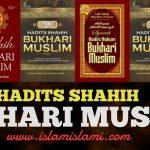 Hadits Sahih al-Bukhari: Janganlah Kamu Menggerak gerakan Lidahmu